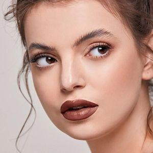 SHEGLAM STARLIGHT Velvet Lipstick - Heartbeat